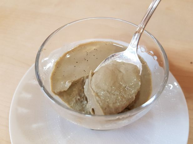 Hojicha-Pudding: Das Rezept