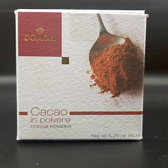 Kakao von Domori