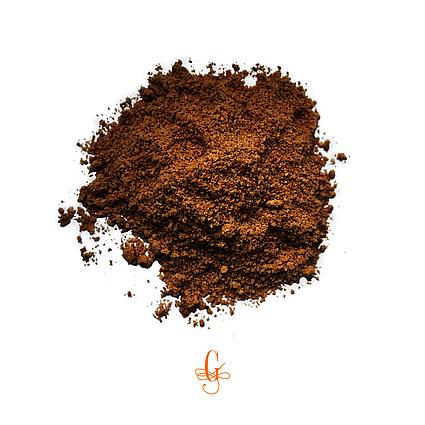 Kakao-Pulver von Guido Gobino