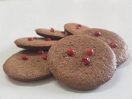 Die Wichtigkeit von hochwertigem Kakao für Weihnachtsplätzchen, Torten et al.