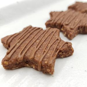 Kakao-Mandel-Sterne