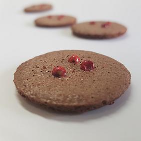 Kakao-Biskuits