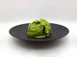 Bei keiner Zubereitung ist die Qualität des Matcha wichtiger als bei Matcha-Eis