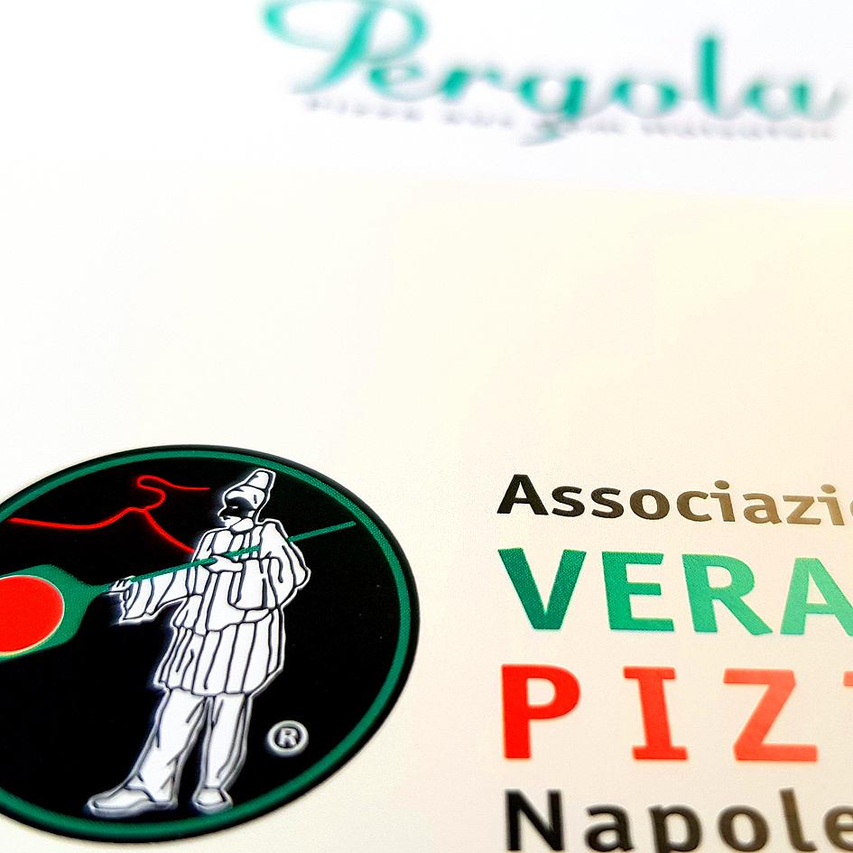 Pergola, Kaufbeuren: Associazione Vera Pizza Napoletana