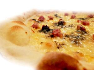 Servabo: Im Reich der Pizza Norcina