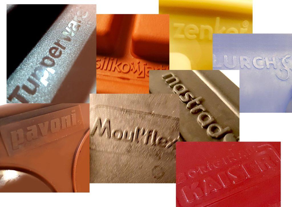 Liste vertrauenswürdiger Hersteller von Küchengeräten aus Silikongummi