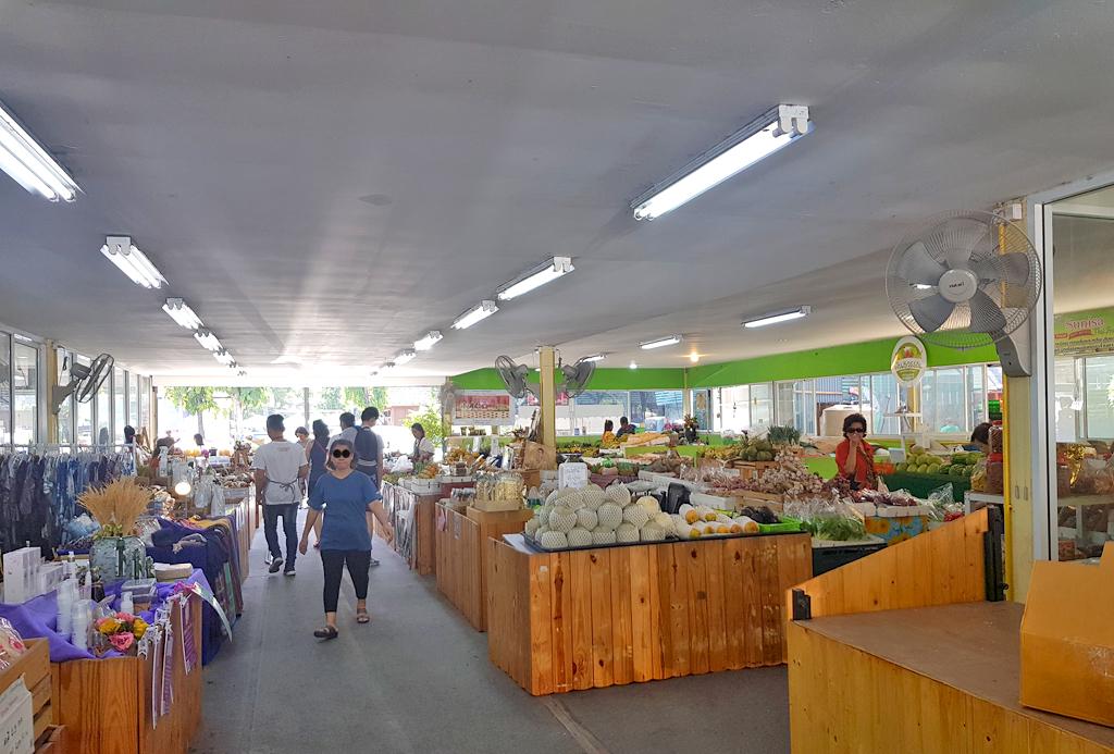 OrTorKor - Organic Market