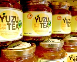 Was ist Yuzu Tea und wozu verwendet man ihn üblicherweise?