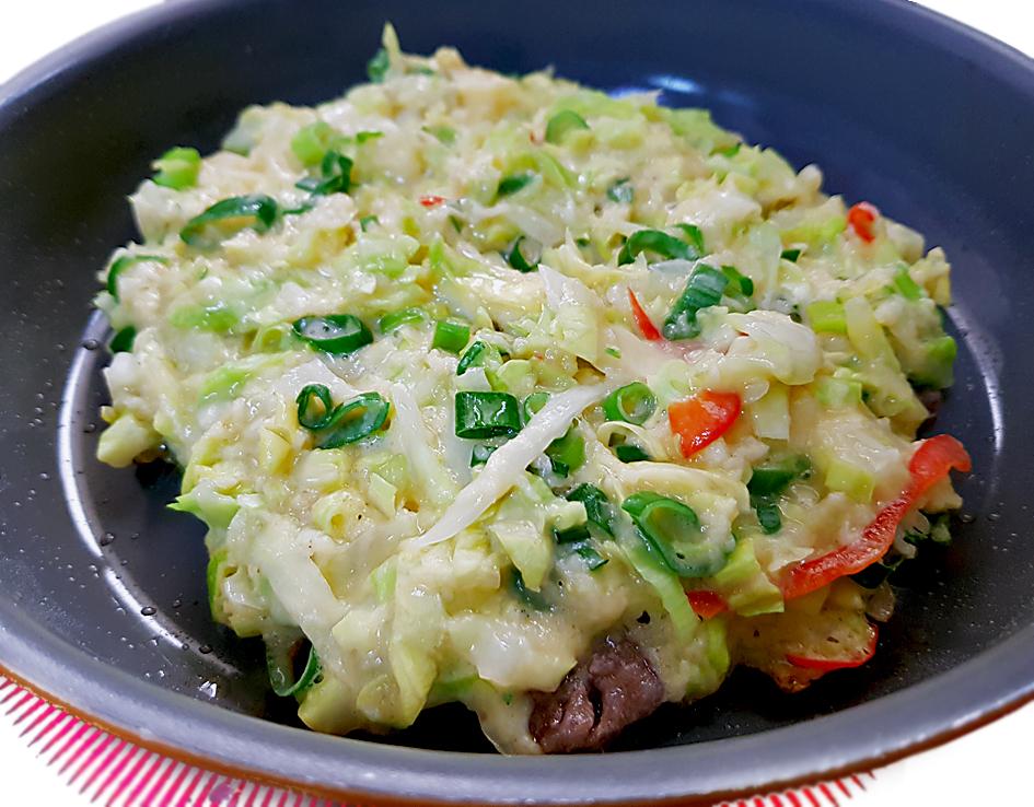 Die drei Erfolgsfaktoren für richtig gutes Okonomiyaki