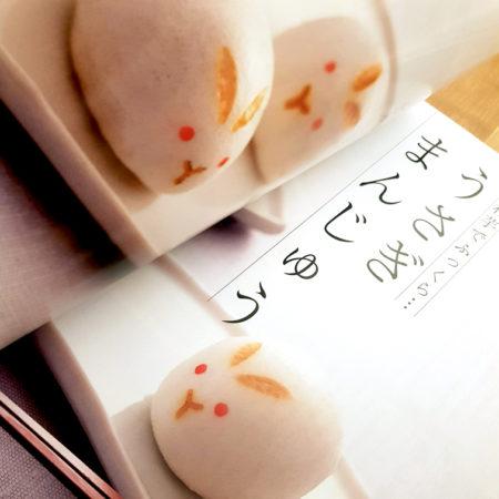 Süßigkeiten (Wagashi) aus Yamatoimo