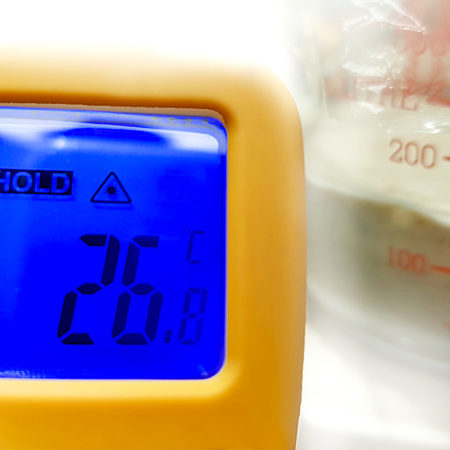 Lievito Madre - konstante Temperatur ist am wichtigsten