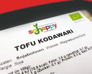 Tofu: Welches Produkt ist hierzulande empfehlenswert?