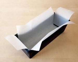 Kuchen aus der Form stürzen war gestern: ein einfacher aber wirksamer Trick