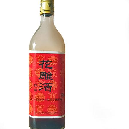 Chinesischer Sake