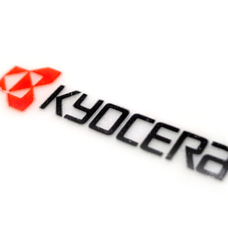 Das Original von Kyocera