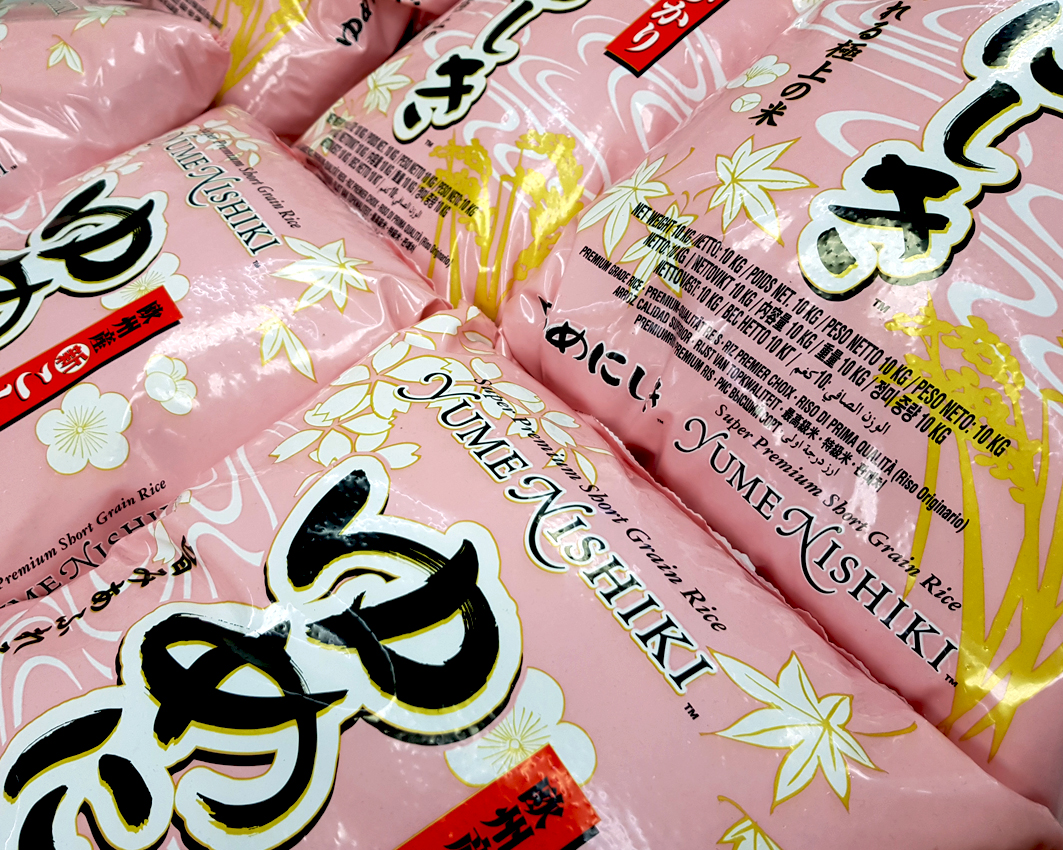 Yume Nishiki: Diesen Reis empfehle ich für die japanische Küche