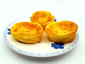Käsekuchen nach Soufflé-Art: Die wahrscheinlich beste (=japanische) Zubereitung