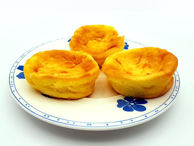 Käsekuchen nach Soufflé-Art: Die wahrscheinlich beste  Zubereitungsart