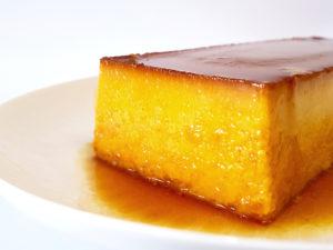 Im Reich der Sinne: Japanischer Kürbispudding (Kabocha Purin) – das authentische Rezept
