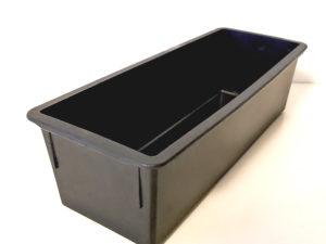 Exoglass® – besser als Silikon
