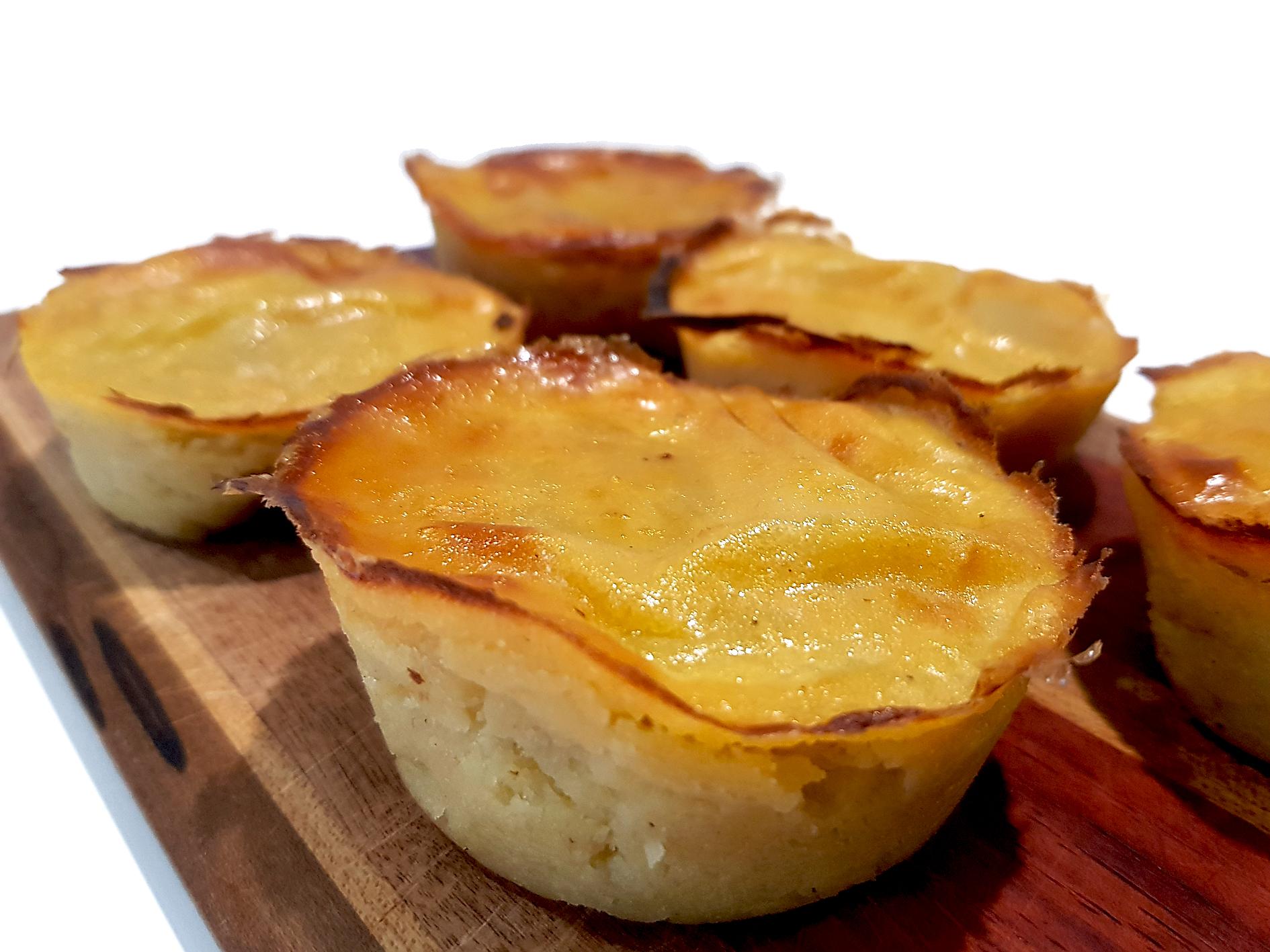 Süßes mit Süßkartoffeln: Sweet Potato nach japanischer Art