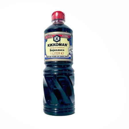 Kikkoman-Sojasoße