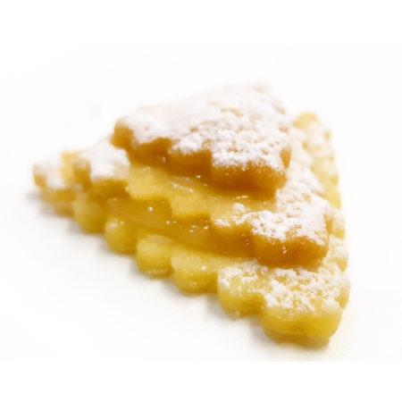 Lemon Curd-Terrasse