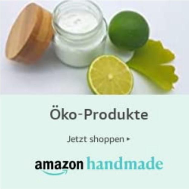 Öko-Produkte